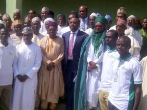 Governor of Katsina State, Nigeria