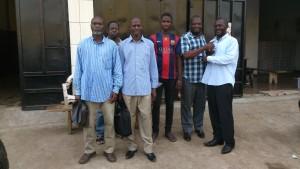 The Makallo Sarl Guinea Agents